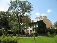 Kraków Ogród Mehoffera.JPG