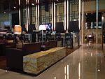 Krisflyer Lounge, Singapore Changi Airport Terminal 3 - 20150519.jpg