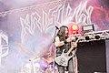 Krisiun Party.San Metal Open Air 2019 11.jpg