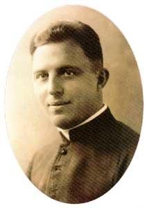 Ks. Adam Bargielski