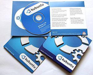 Kubuntu 7.