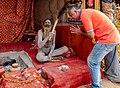 Kumbh Mela 2019, India (40304063423).jpg