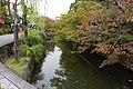 Kurashiki River 倉敷運河 - panoramio.jpg