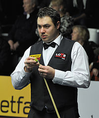 Kurt Maflin at Snooker German Masters (DerHexer) 2013-01-30 01.jpg