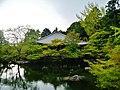 Kyoto Daigo-ji Benten-Teich 11.jpg