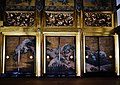 Kyoto Nishi Hongan-ji Gründerhalle Innen Schiebetüren 2.jpg