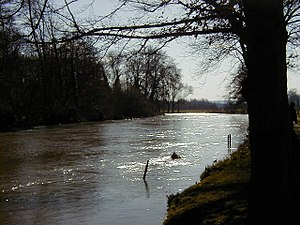 Eure (river) - The Eure