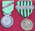 Léon Bougeois médailles 70-71.jpg