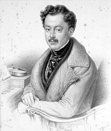 Léon de Saint-Lubin (Quelle: Wikimedia)