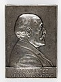 L. P. Cailletet, Jubilé Académique 1884-1909 (obv)-1426.jpg