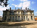 Schloss in Jossigny