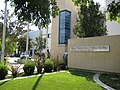 LAPD West Valley Police Station Front.jpg