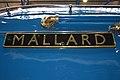 LNER 4-6-2 A4 Class No 4468 Mallard (8499100533).jpg
