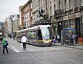 LUAS - The Dublin Tram System (1952496937).jpg