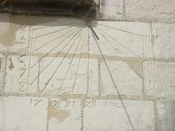 La chapelle saint luc wikipedia for Piscine chapelle saint luc