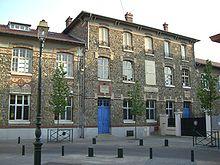 Lycee Ernest Renan Saint Brieuc Restaurant Proximite