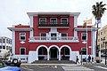 La Palma - El Paso - Avenida Islas Canarias - Ayuntamiento 02 ies.jpg