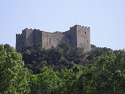 Castle of La Roca