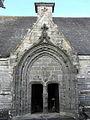 La Roche-Maurice (29) Église Porche sud 01.JPG