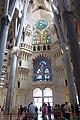 La Sagrada Família, Barcelona - panoramio (12).jpg