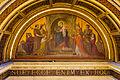 La reconnaissance de la ville de Rennes, cathédrale Saint-Pierre, Rennes, France.jpg