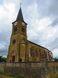 Labeuville L'église de l'Assomption de la Vierge.JPG