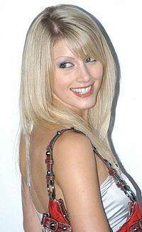 Lacie Heart, September 2006.JPG
