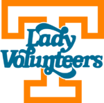 Tennessee Lady Volunteers athletic logo