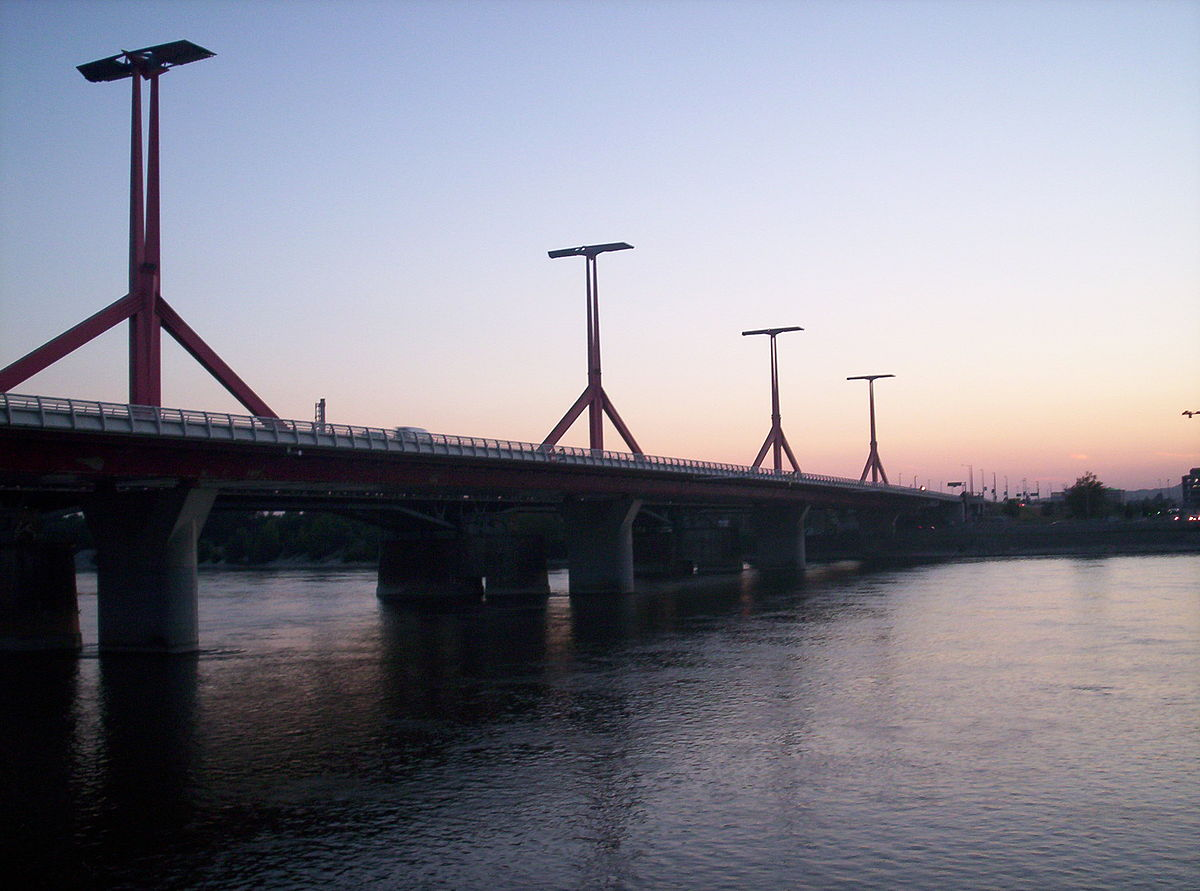 Rákóczi híd – Wikipedie