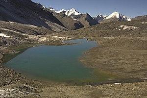 Zanskar - Shingo La