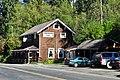 Lake Quinault, Washington - Museum 01.jpg