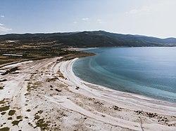 Saldasjøen i Burdur