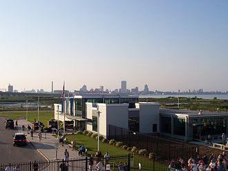 HSC Lake Express - Image: Lake express terminal