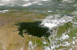 Lago Vitória