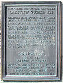 LakeviewGusherPlaque.jpg