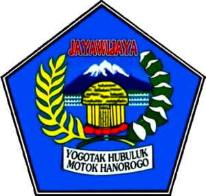 Jayawijaya Regency - Image: Lambang Kabupaten Jayawijaya