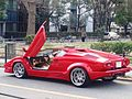Lamborghini Countach 25th Anniversary 2.JPG