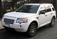 Land Rover Wikipedia La Enciclopedia Libre