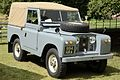 Land Rover Series II (1958) - 29908638991.jpg