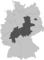 Landlocked German states with no external borders.png