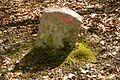 Landschaftsschutzgebiet Röderhofer Teiche und Egenstedter Forst - Egenstedter Forst - Alter Grenzstein.jpg