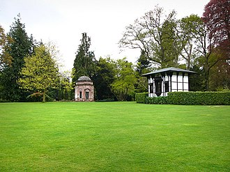 Larmer Tree Gardens - Larmer Tree Gardens