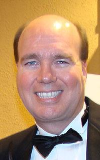 Larry Kellner American businessman
