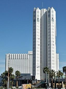 Las Vegas Tropicana P4230726