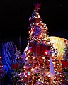 Last 8th floor Christmas show at Dayton's (26373160899).jpg