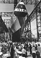 Launch of USS Texas (CGN-39) in 1975.jpg