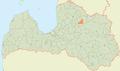 Launkalnes pagasts LocMap.png
