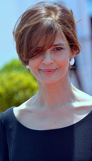 Laura Morante - Morante at the 2017 Cannes Film Festival.