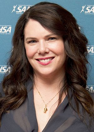 Lauren Graham - Graham at the 2014 Voice Awards