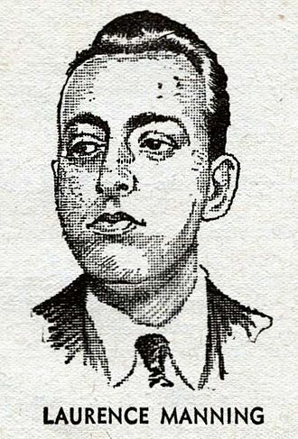 Laurence Manning - Laurence Manning c.1932